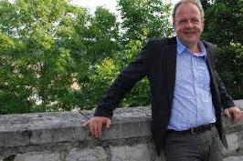 """Michael Kumpfmüller """"Die Herrlichkeit des Lebens"""""""