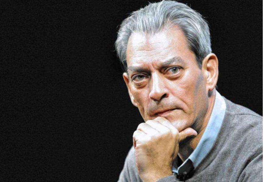 """Paul Auster """"Das Das Buch der Illusionen"""","""