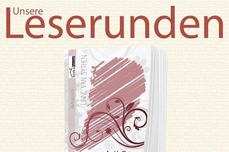 Leserunde + 7 E-Books zu gewinnen